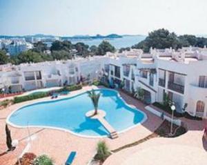 PR Ibiza
