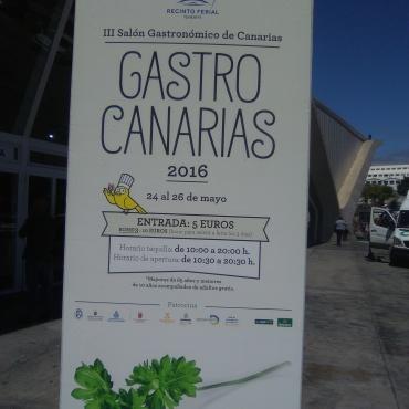 Gastrocanarias 2016